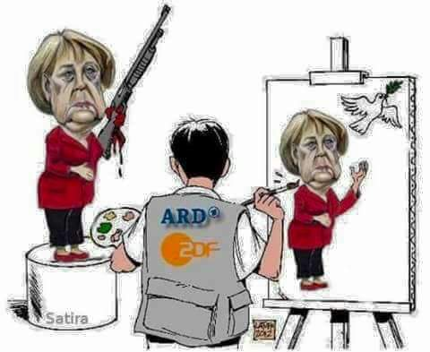 ungerechtigkeiten in deutschland